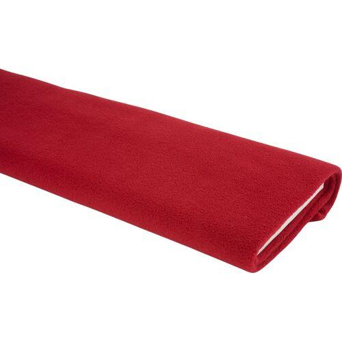 VBS Stoff, 145 cm breit (Meterware), Rot