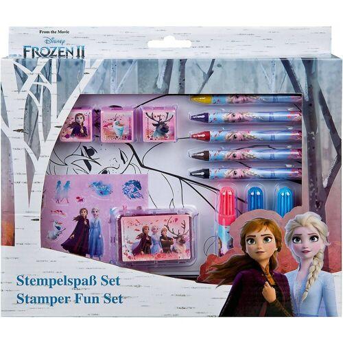 UNDERCOVER Stempel »Frozen II Stempelspaß-Set«