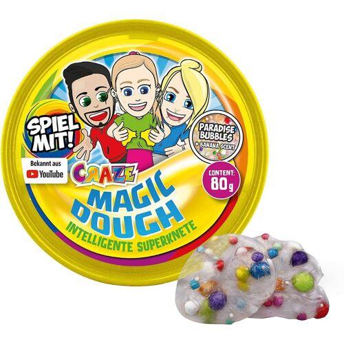 CRAZE Knete »Magic Dough – Spiel Mit«