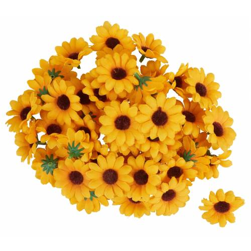 VBS Kunstblume »Sonnenblumen«, , 50 Stück