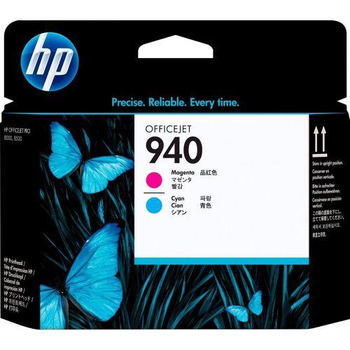 HP »940 Druckkopf Tintenstrahl« Tintenpatrone