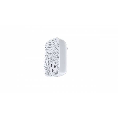Z-Wave Smart Home Zubehör »Sirene - Plus«, Weiß