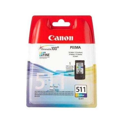 Canon »Ink CL-511 Color« Tintenpatrone