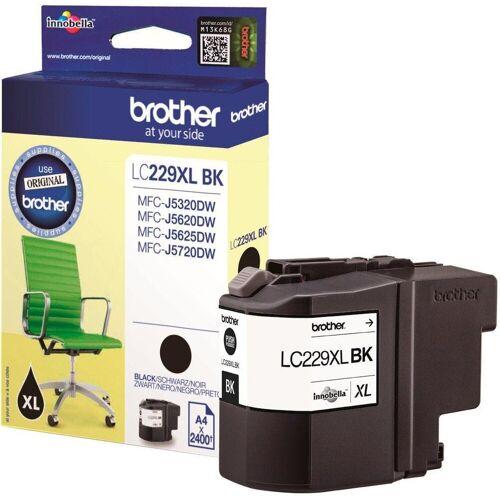 Brother »Tintenpatrone LC 1100 Multipack« Tintenpatrone
