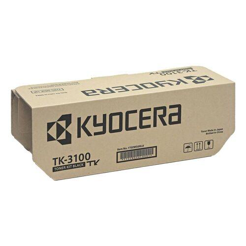 Kyocera Tonerpatrone »TK-3100«