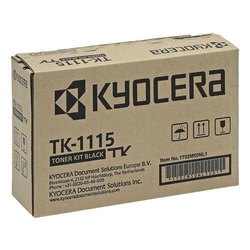 Kyocera Tonerpatrone »TK-1115«