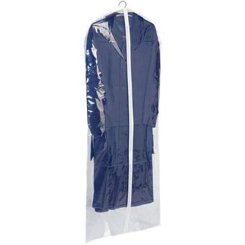WENKO Kleidersack »Kleiderschutzhülle« (Set, 10 St) Transparent 100x60 cm