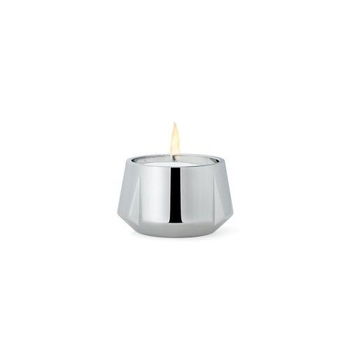 Rosendahl Teelichthalter »Teelichthalter GRAND CRU, silber«
