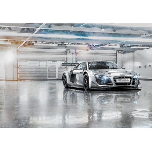 Komar Fototapete »Audi R8«