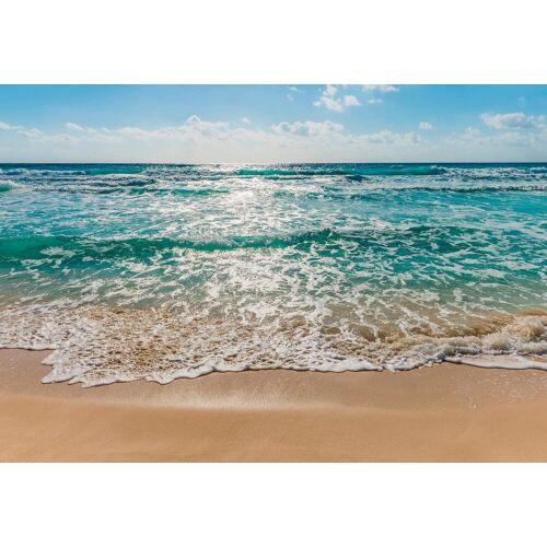 Komar Fototapete »Seaside«, naturalistisch