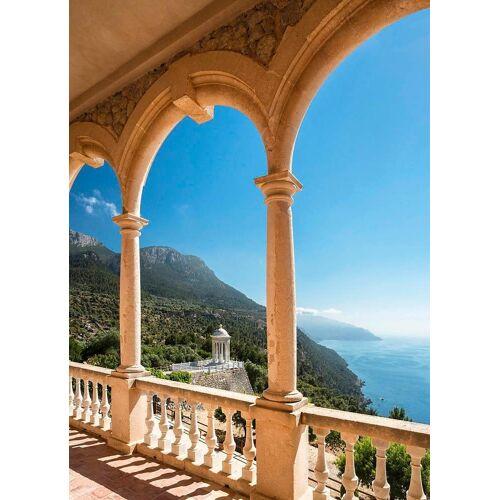 Home affaire Fototapete »Insel Mallorca«