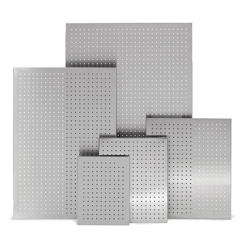 BLOMUS Magnettafel »Magnettafel MURO 50 x 60 cm gelocht«