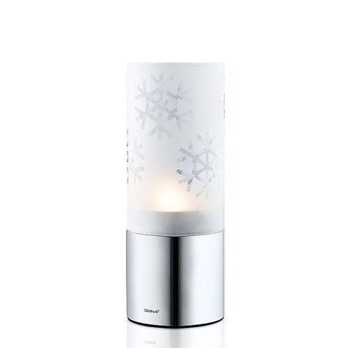BLOMUS Teelichthalter »Windlicht Schneekristall DECO«