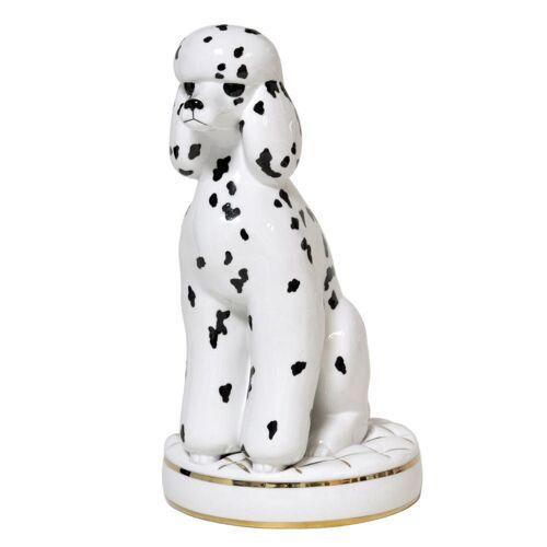 Goebel Tierfigur »Special Dogs - Pudel Mimikri - Uta Koloczek«