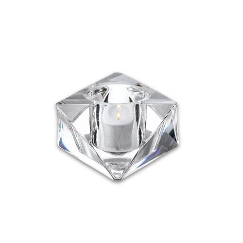 Jacob Jensen Teelichthalter »Teelichthalter, Kristall«