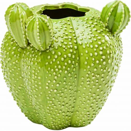 KARE Dekovase »Kaktus Sting«