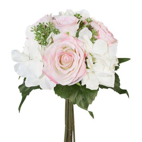 Kunstblume, rosa