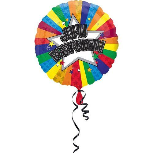 Amscan Folienballon »Folienballon Alles Gute!«, bunt