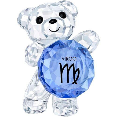 Swarovski Dekofigur »KRIS BEAR - VIRGO, 5396282« (1 Stück), ® Kristall