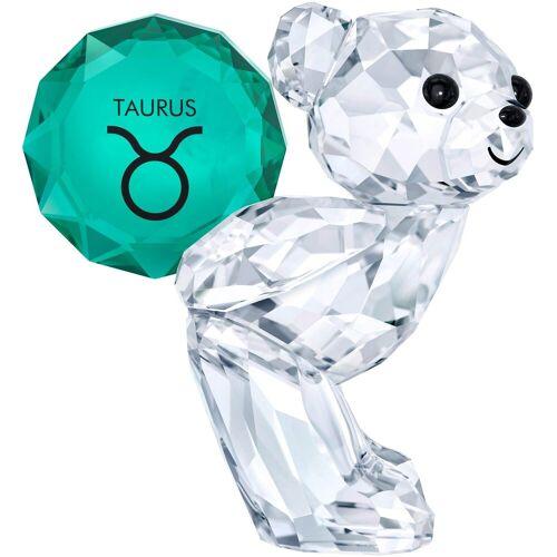 Swarovski Dekofigur »KRIS BEAR - TAURUS, 5396295« (1 Stück), ® Kristall