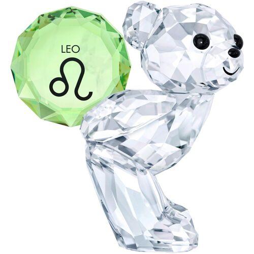 Swarovski Dekofigur »KRIS BEAR - LEO, 5396280« (1 Stück), ® Kristall