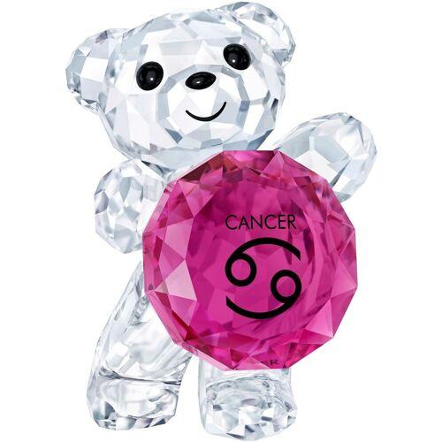 Swarovski Dekofigur »KRIS BEAR - CANCER, 5396299« (1 Stück), ® Kristall