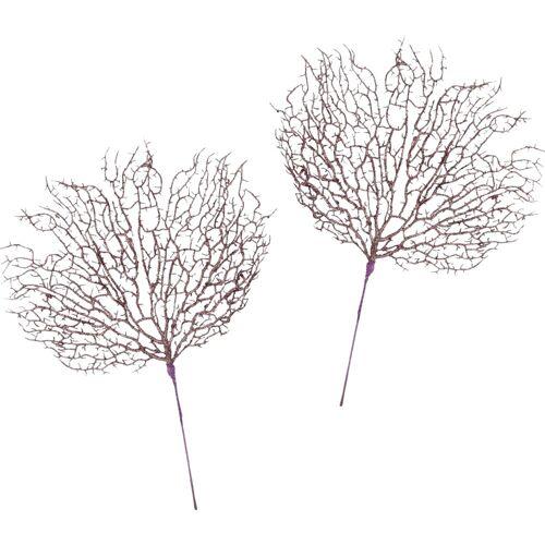 I.GE.A. Kunstpflanze, , Höhe 60 cm, rosa