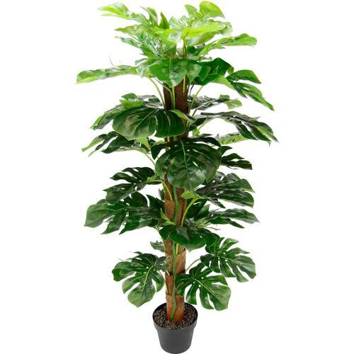 Kunstpflanze, Höhe 120 cm