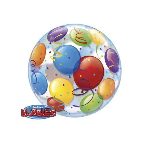 Qualatex Luftballon Bubble Balloon Ballons