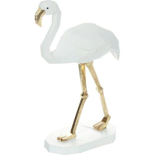 Kayoom Dekofigur »Flamingo«, weiß