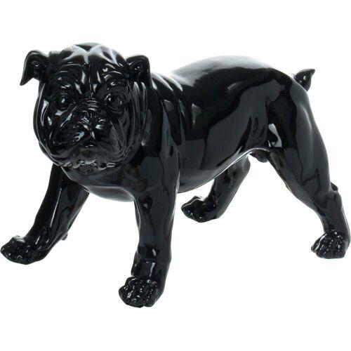 Kayoom Dekofigur »Bulldoge«, schwarz