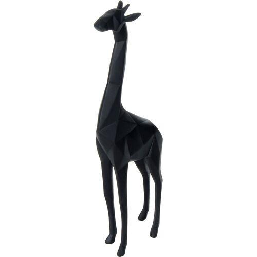 Kayoom Skulptur »Giraffe«, schwarz