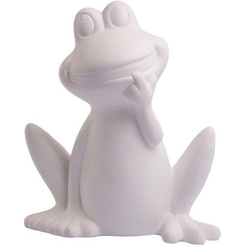 VALENTINO Wohnideen Dekofigur »Frosch Jamie«