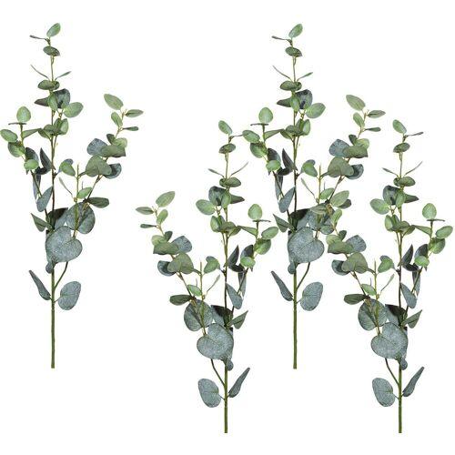 Creativ green Kunstblume Kunstblume, , Höhe 78 cm, Höhe 78 cm (4er Set)
