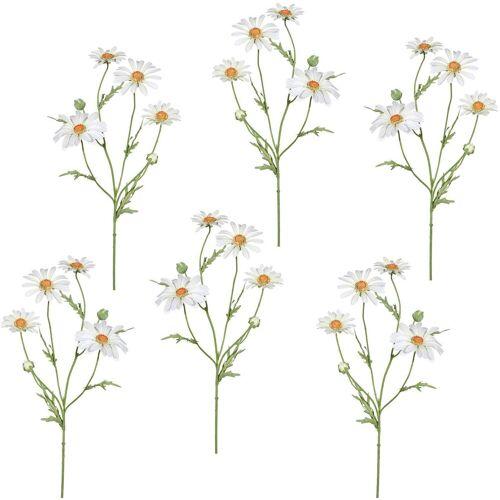 Creativ green Kunstblume Kunstblume, , Höhe 60 cm, Höhe 60 cm (6er Set)