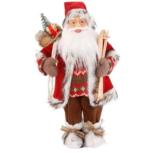 my home Dekofigur »Weihnachtsmann«