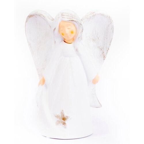 VALENTINO Wohnideen Engelfigur »Engel Martha« (1 Stück)