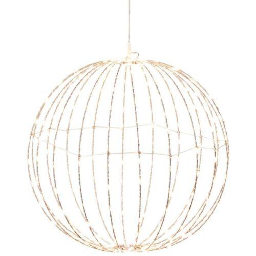 LED Dekolicht »Globe«, 400-flammig, LED-Leuchtball