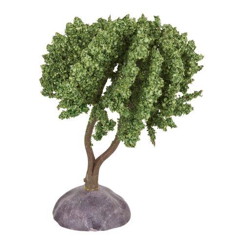 """Miniaturfigur """"Baum"""" 9 cm x 4,8 cm"""