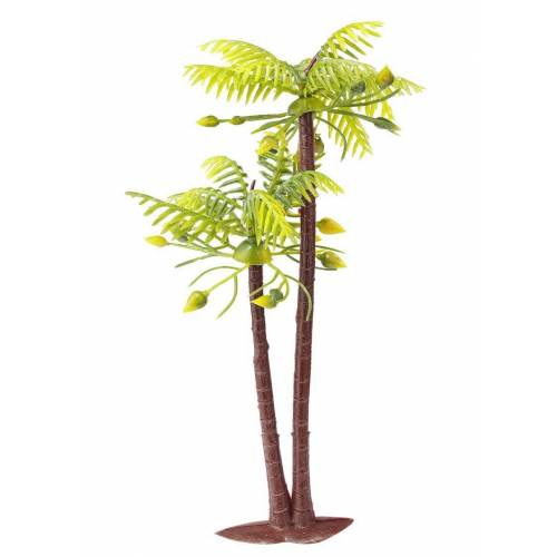 "Miniatur ""Palme 2-fach"" 10 cm - 13 cm"