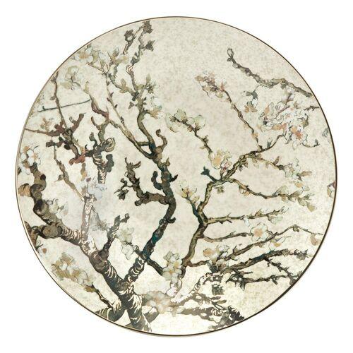 Goebel Schale »Artis Orbis - Mandelbaum - Van Gogh«