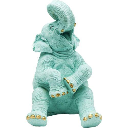 KARE Spardose »Spardose Happy Elephant«