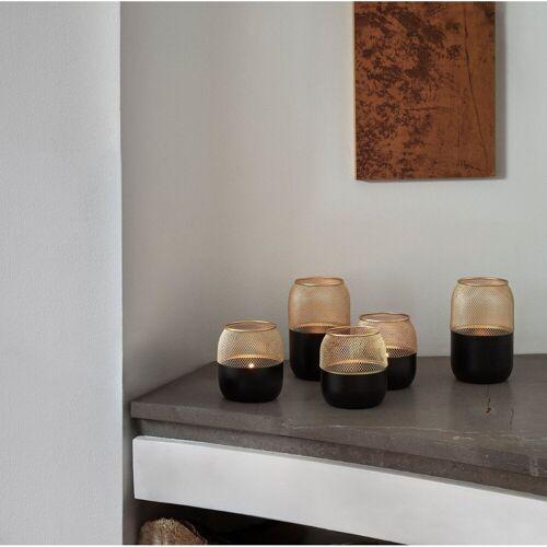 Stelton Kerzenhalter »Teelichthalter COLLAR, klein«