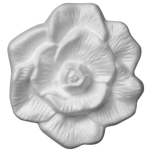 Saapor Decken-Rosette »Rose« (2 Stück)