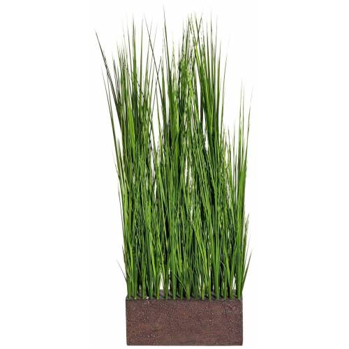 Creativ green Kunstgras »Gras Raumteiler«, , Höhe 85 cm
