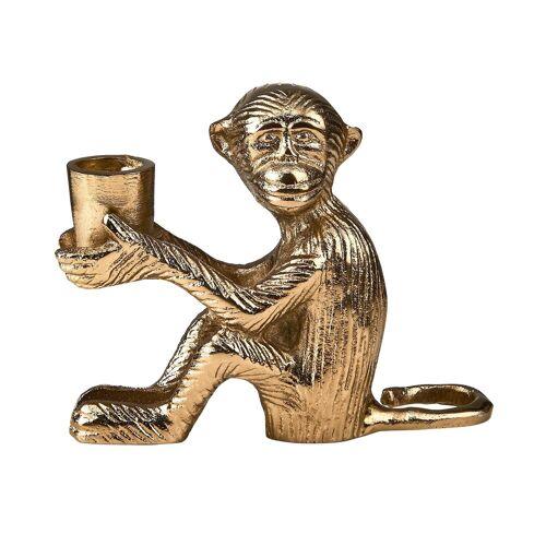 BUTLERS Kerzenhalter »LE SINGE Kerzenhalter Affe«