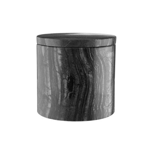 BUTLERS Aufbewahrungsbox »MARBLE Aufbewahrungstiegel Marmor«