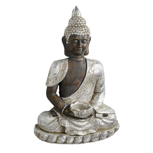 heine home Wanddeko Buddha