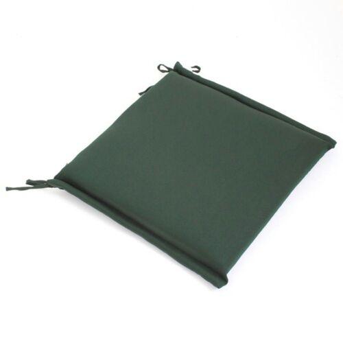 ROG-Gardenline Auflagekissen, Solo Maxi 46 x 48 CM - Grün, Grün
