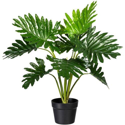Creativ green Künstliche Zimmerpflanze »Monstera« Monstera, , Höhe 65 cm